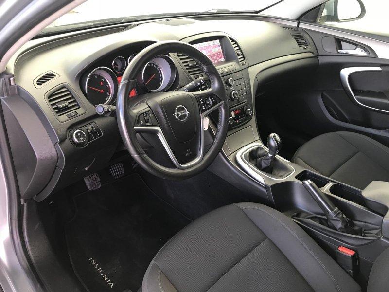 Opel Insignia 2.0 CDTI Start & Stop 130 CV Selective