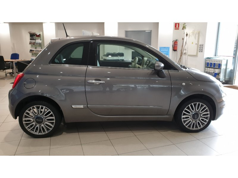Fiat 500 0.9 Turbo TwinAir 105cv Lounge