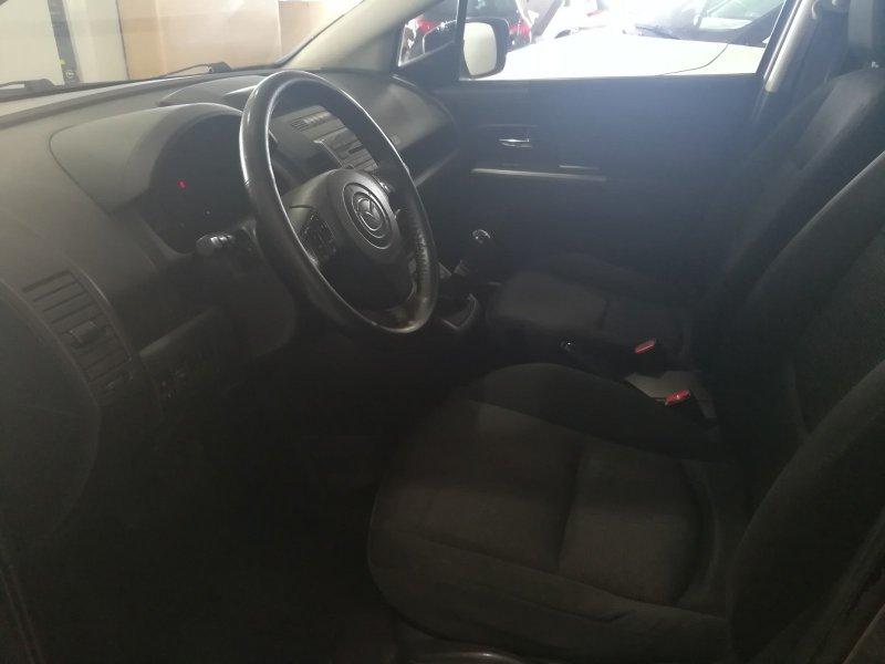 Mazda Mazda5 2.0 142CV  7 PLAZAS Active +