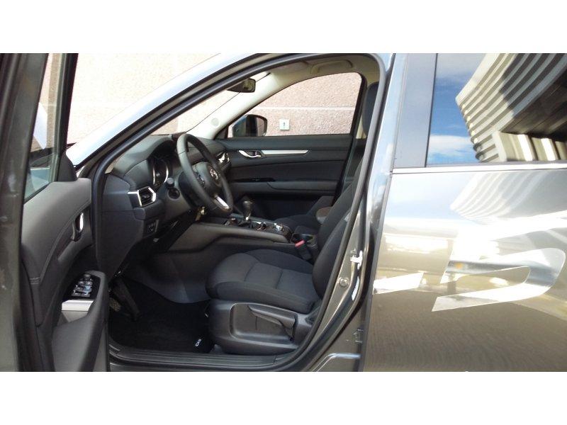 Mazda CX-5 2.2 D 110kW (150CV) 2WD Evolution Navi EVOLUTION