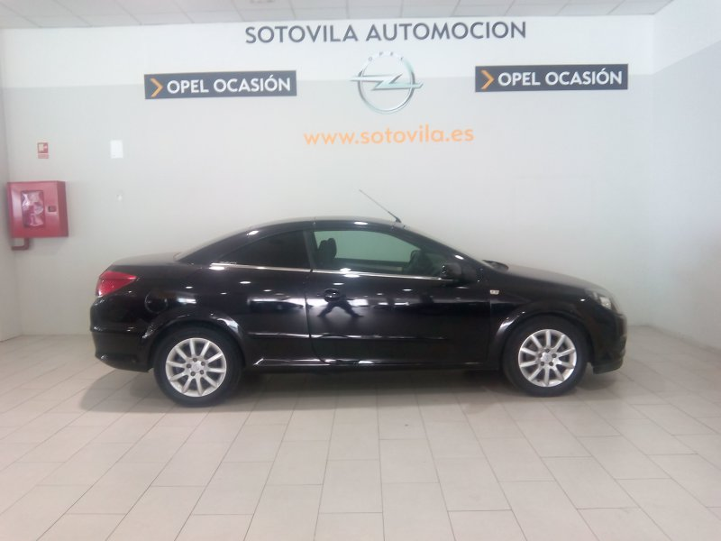 Opel Astra Twin Top 1.6 16v  115CV Enjoy