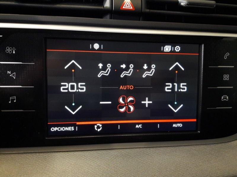 Citroen Grand C4 Spacetourer PureTech 96KW (130CV) S&S 6v EAT8 AUTOMATICO Shine