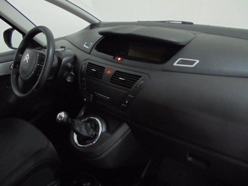 Citroen Grand C4 Picasso 1.6 VTi 120cv 5p First