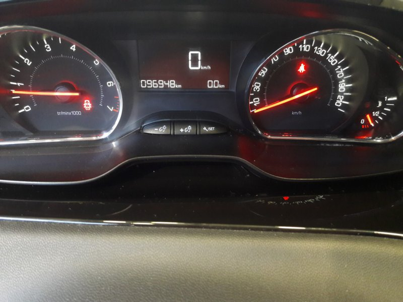 Peugeot 208 5P ACTIVE 1.2 VTi 82 Active