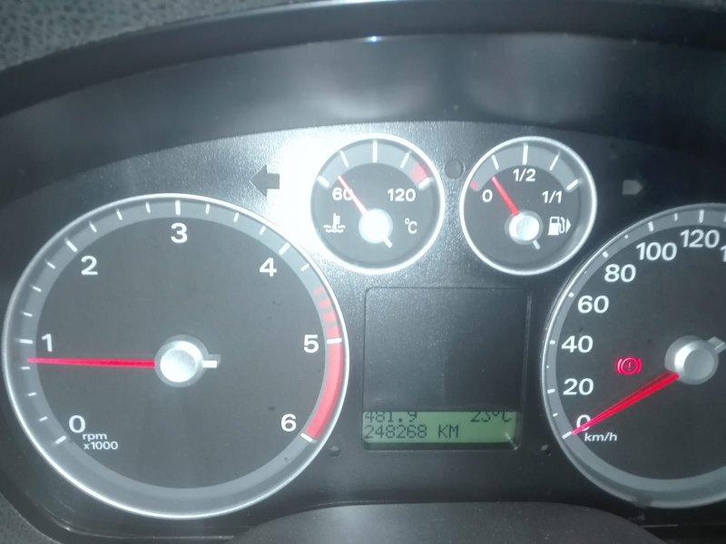 Ford Focus 1.8 TDCi Ghia