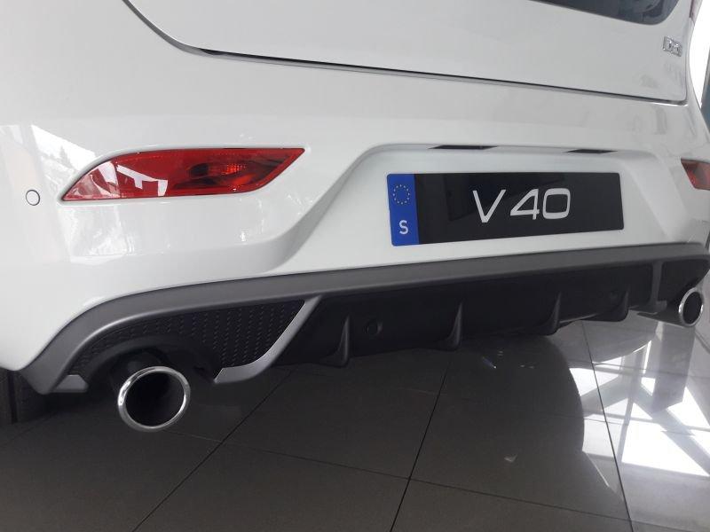 Volvo V40 2.0 D2 R-design R-Design Momentum