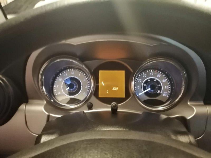 Ligier JF50L 1.2 8v 51kW (69CV) Lounge
