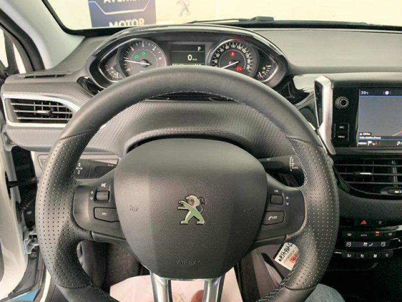 Peugeot 2008 BlueHDi 88KW (120CV) S&S EAT6 Crossway