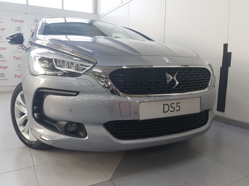 DS DS 5 BlueHDi 120cv EAT6 Style