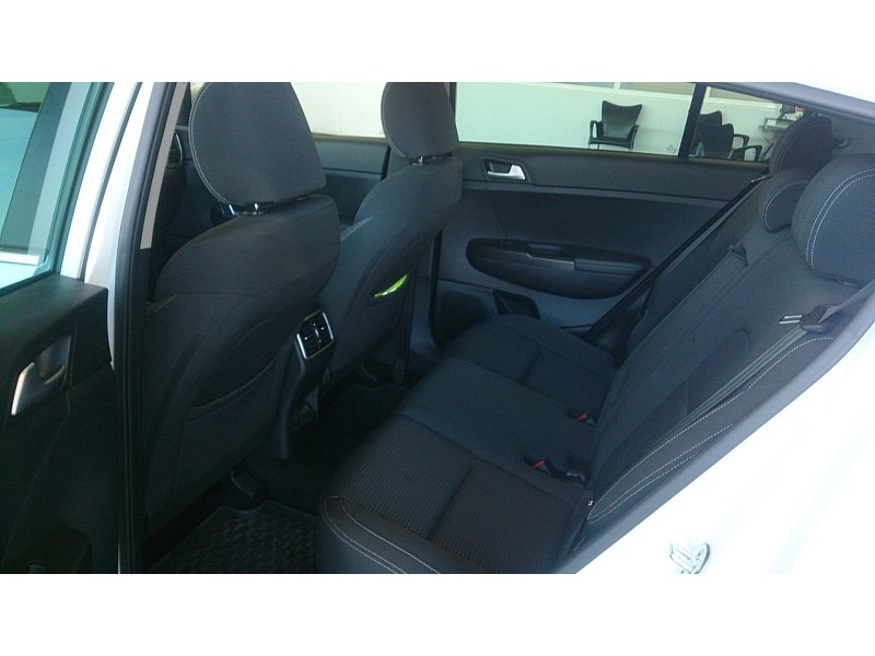 Kia Sportage 1.7 CRDi VGT 115CV 4x2 Eco-Dynam Drive