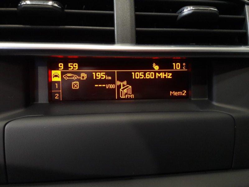 Citroen C4 1.6 HDi 92cv Business 1.6 HDi 92cv Business