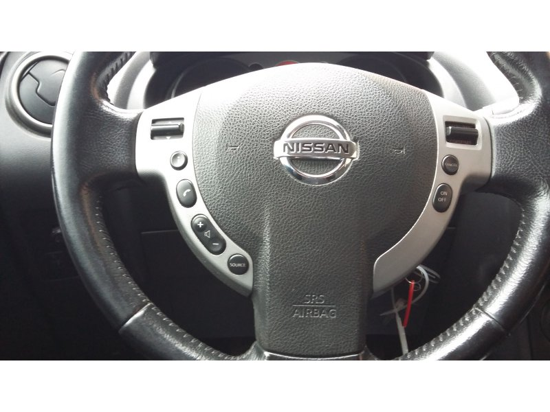 Nissan Qashqai 2.0 dCi 4x2 ACENTA