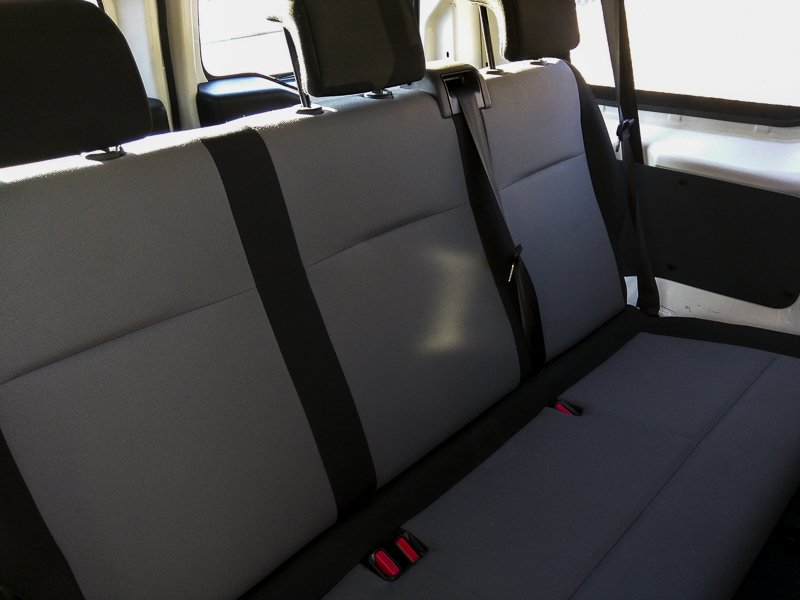Citroen Jumpy Talla M BlueHDi 115 S&S 6v Confort