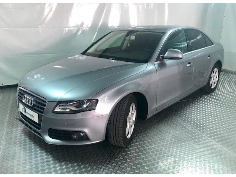 Audi A4 2.0 TDI 143cv DPF -