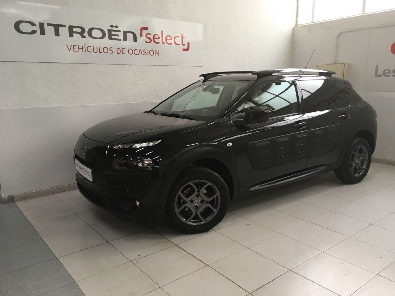 Citroen C4 Cactus BlueHDi 100 Summer Edition