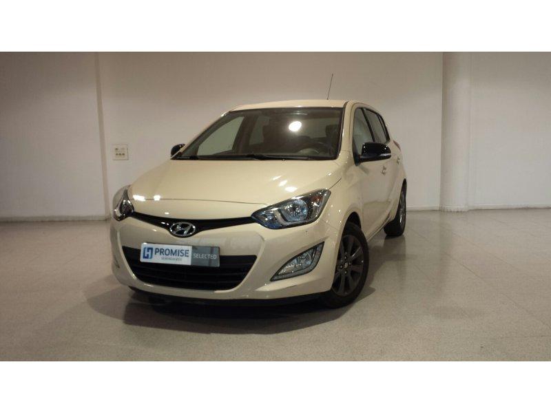 Hyundai I20 1.2 MPI Go Brasil