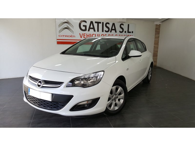 Opel Astra 1.7 CDTi S/S 110 CV Business