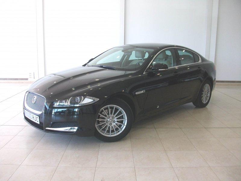 Jaguar XF 2.2 Diésel Premium Luxury