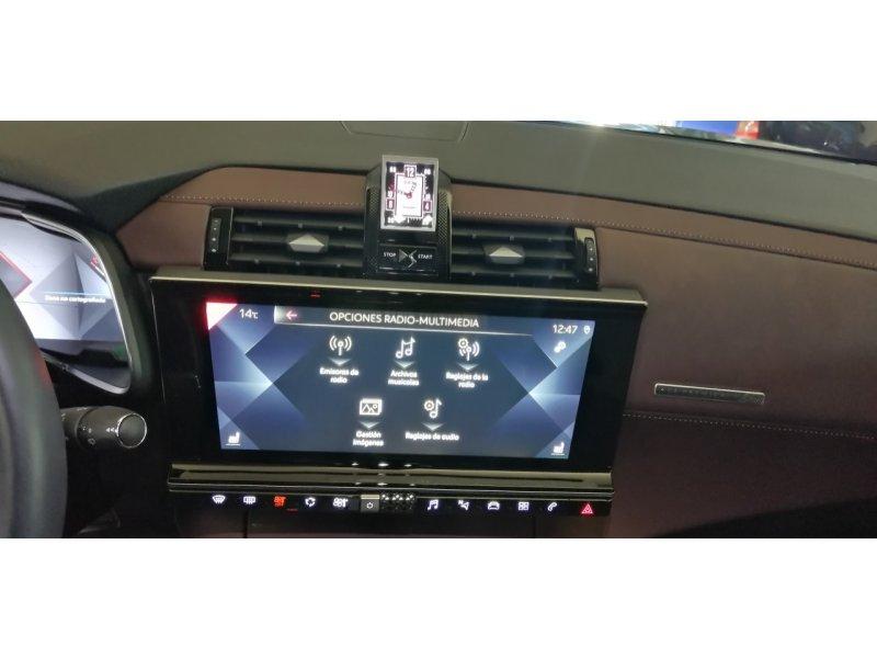 DS DS 7 Crossback THP 165 kW EAT8 Ed.Limitada La Première