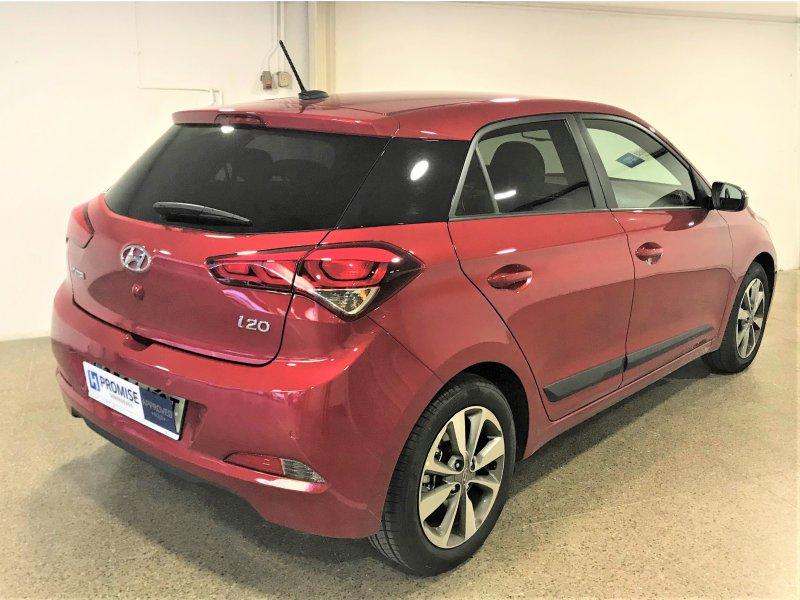 Hyundai I20 1.0 TGDI 74kW (100CV) Link