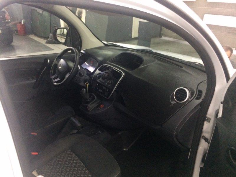 Renault Kangoo Furgón 2014 dCi 75 Gen5 Profesional Compact