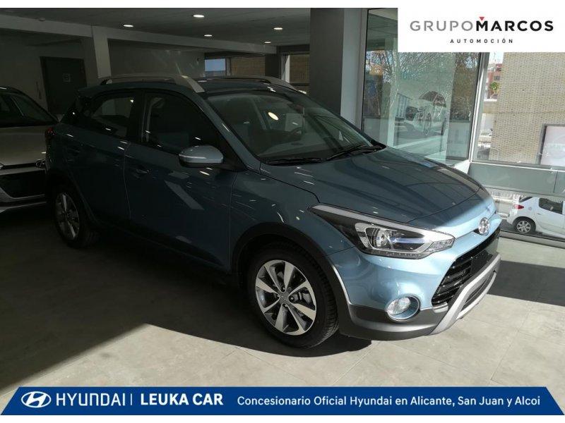 Hyundai i20 Active 1.0 TGDI 100cv BlueDrive Klass