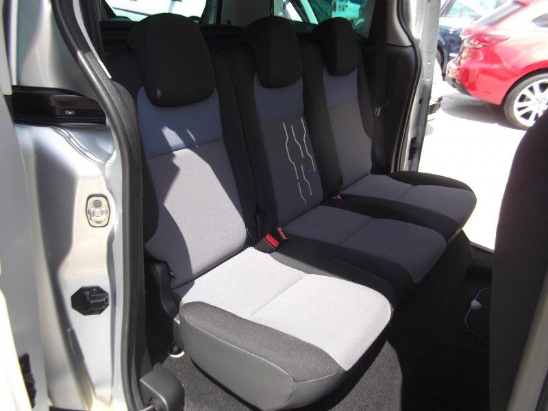 Peugeot Partner TEPEE 1.6 BlueHDi 120 Active