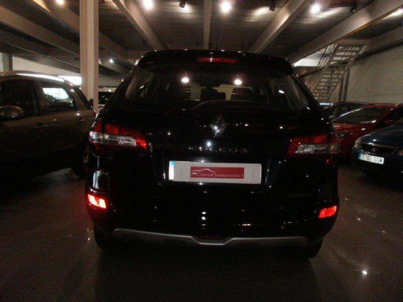 Renault Koleos dCi 150 FAP 4x4 Euro5 Dynamique
