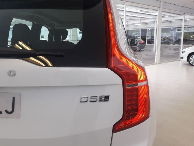 Volvo XC90 2.0 D5 AWD B Auto Inscription