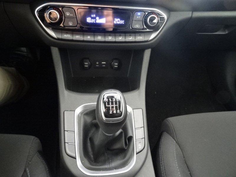 Hyundai I30 I30 CW TGDI 1.0 120CV GO MY19 Go!