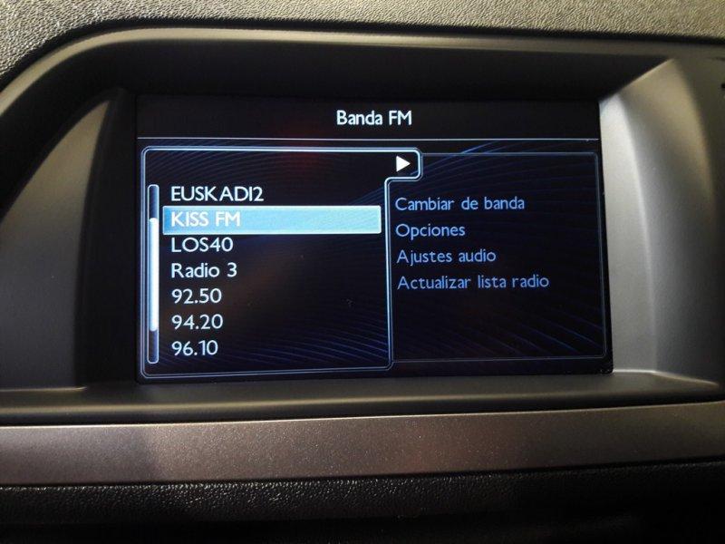 Citroen C5 2.0 HDi 160cv Tourer Millenium