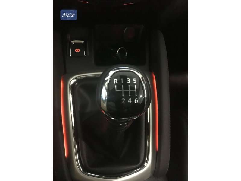 Nissan Qashqai 1.6dCi S&S 4x2 Alcantara TEKNA