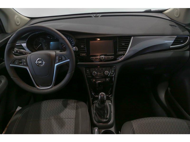 Opel Mokka X 1.6 CDTi 100kW (136CV) 4X2 S&S Selective