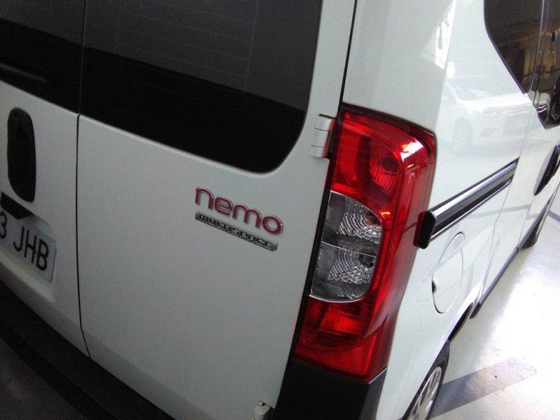 Citroen Nemo Combi HDi 75cv Seduction