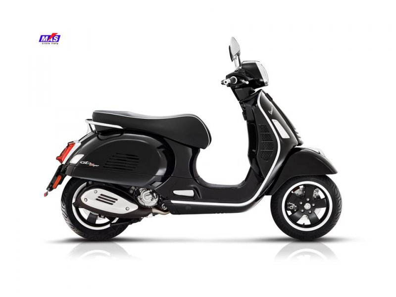 Vespa GTS 300 Super ie ABS ASR E4 300cc
