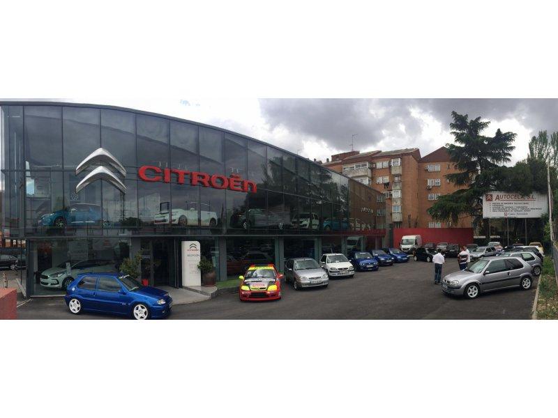 Citroen C3 Aircross PureTech 81kW (110CV) S&S SHINE Shine