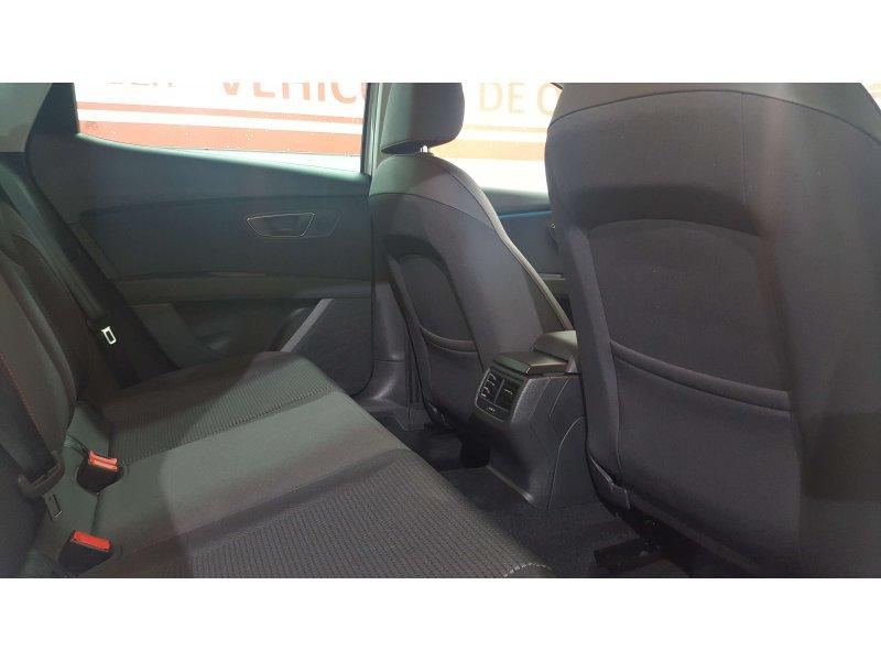 SEAT León 2.0 TDI 110kW (150CV) St&Sp FR Plus