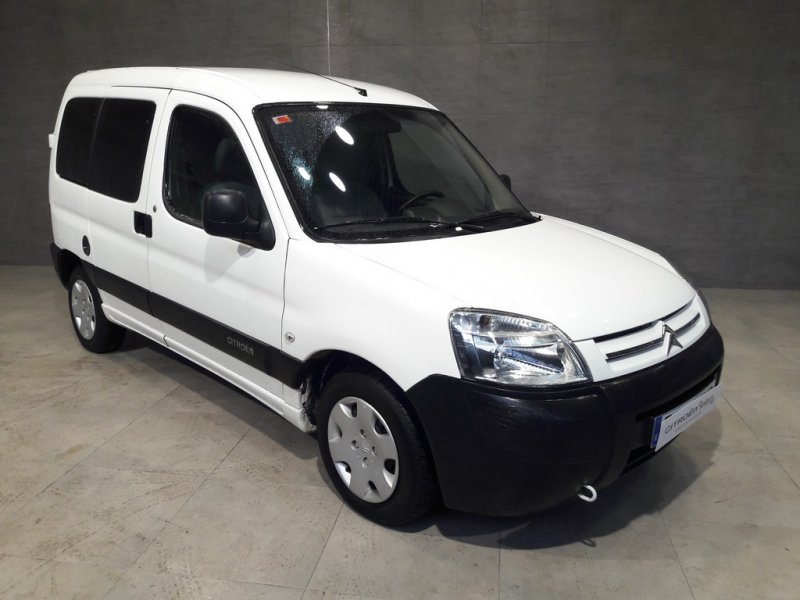 Citroen Berlingo 1.9D X