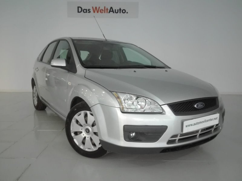 Ford Focus 1.8 TDCi 130 Ambiente