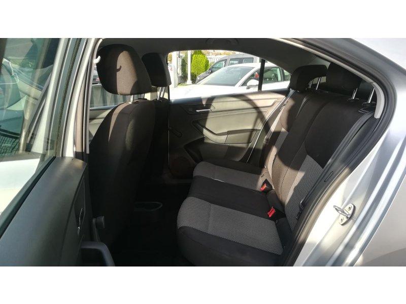 SEAT Toledo 1.6 TDI 90cv Emoción