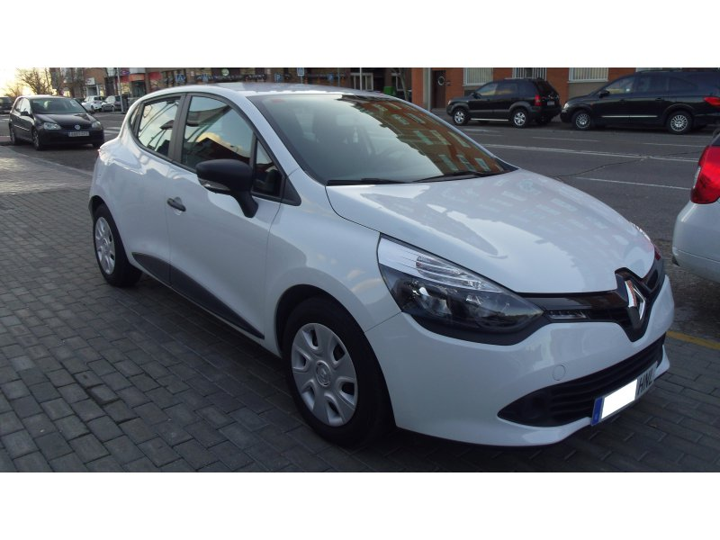 Renault Clio 1.2 16V Authentique