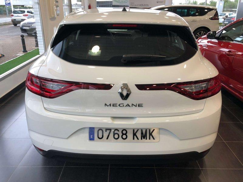 Renault Mégane Energy TCe 74kW (100CV) Life