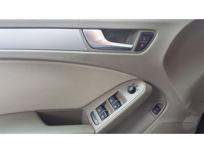 Audi A4 2.0 -
