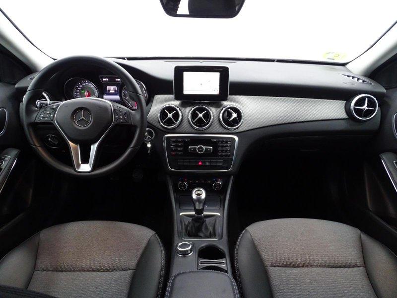 Mercedes-Benz Clase GLA GLA 200 Style