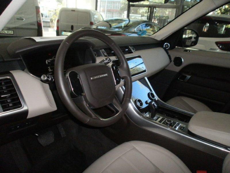 Land Rover Range Rover Sport 2.0 Si4 PHEV 297kW (404CV) SE