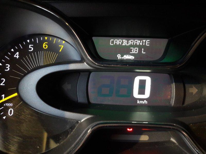 Renault Captur Energy TCe 90 S&S eco2 Zen