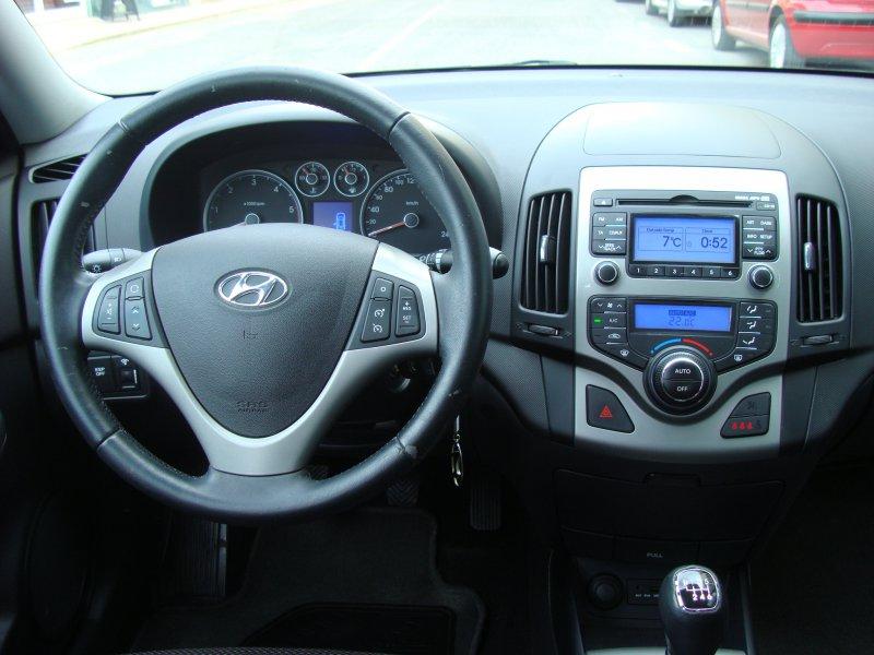 Hyundai I30 1.6 CRDi   90cv Classic GLS