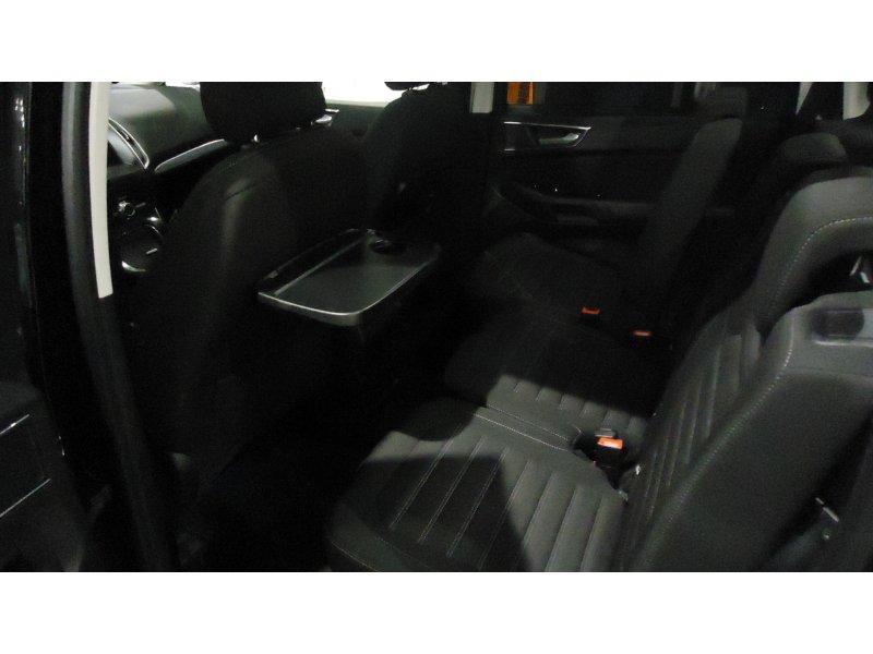 Ford Galaxy 2.0 TDCi 110kW PowerShift Titanium