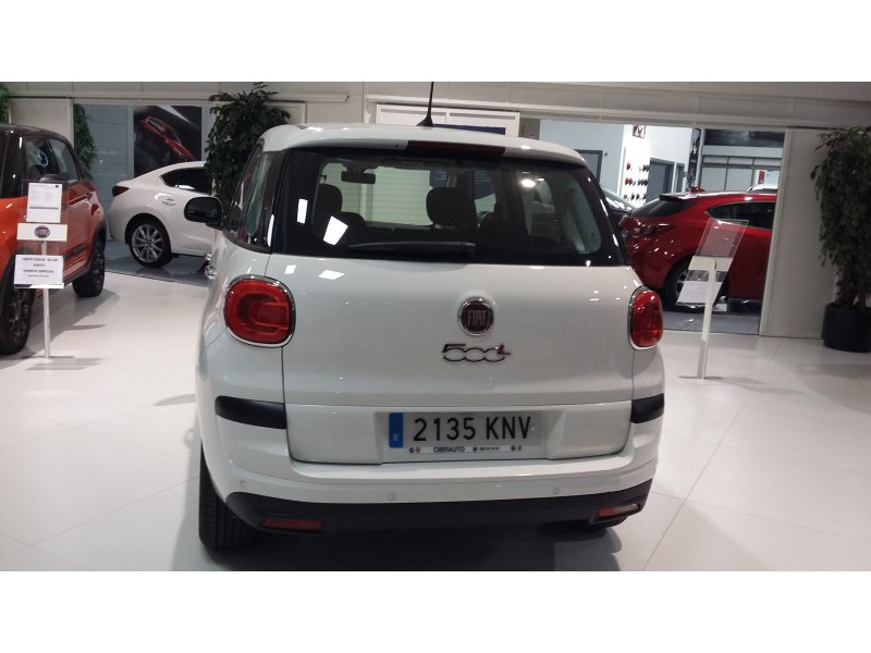 Fiat 500L 1.4 16v 95CV Pop Star