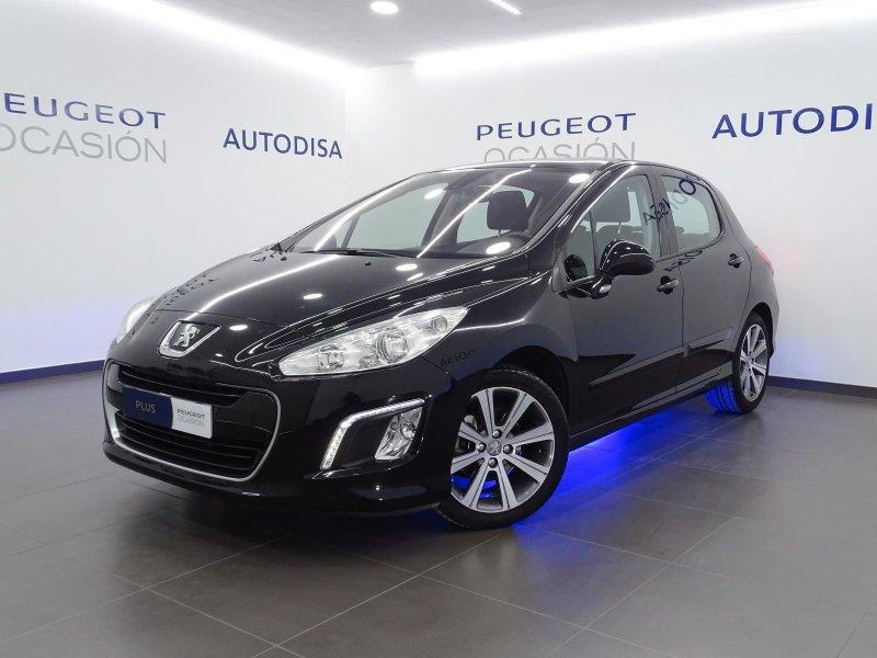 Peugeot 308 5P 1.6 e-HDI 112 FAP Allure